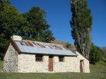 Macetown Needhams cottage Stew Hardie