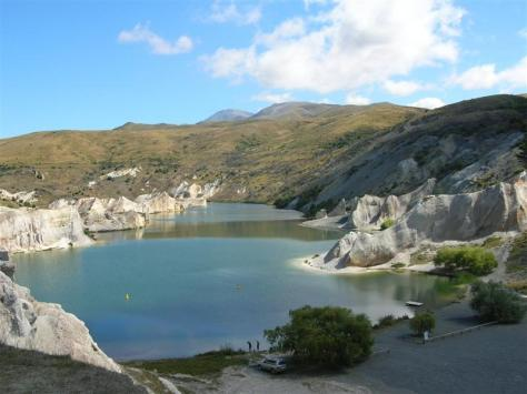 st_bathans_blue_lake ODT.